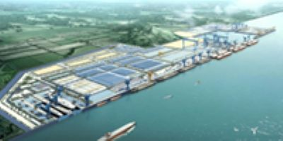 广州中船远航船坞厂