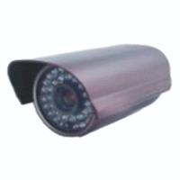 红外防水一体化摄像机