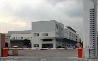 广东省消防总队