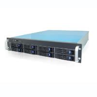 8盘位存储服务器