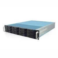 12盘位存储服务器