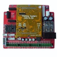 CAN总线ID卡/IC卡脱机停车场系统控制板标准板