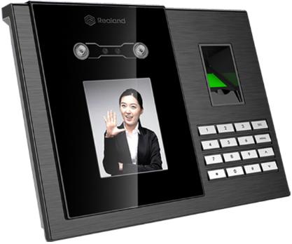 K415系列人脸指纹刷卡考勤机